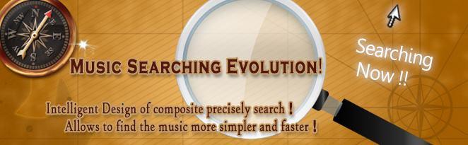 搜尋新進化
